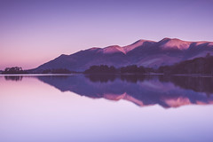 Skiddaw Reflections