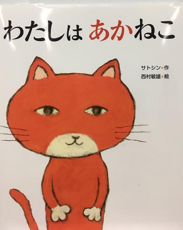 我是紅貓-張嘉凌插圖