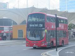 The Stratford Decker 236