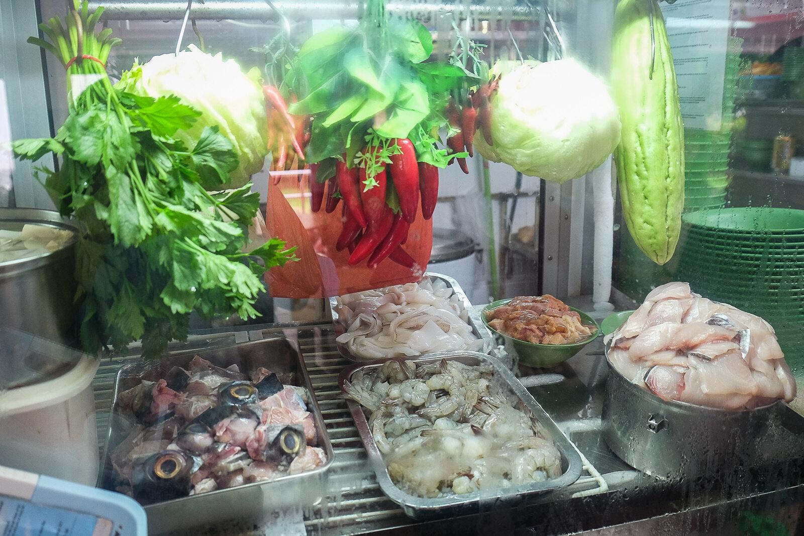 Han Kee Raw Seafood