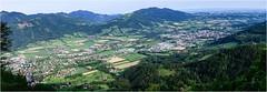 Kremstal Panorama