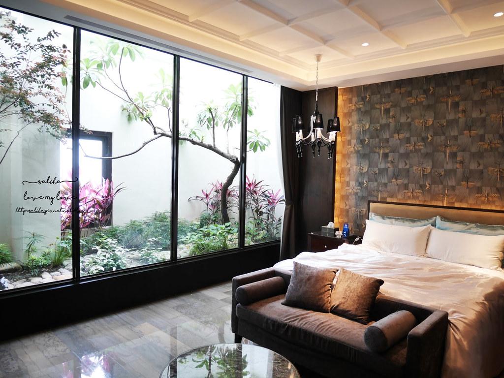 彰化員林不錯的優質住宿旅館飯店推薦棕櫚湖岸精品汽車旅館
