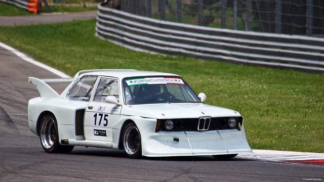IMGP7681 N.175, Giovanni Ambroso, Bruno Jarach, BMW 323I, Team Italia