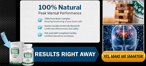 Neural Fusion - Boost Your Brain Power