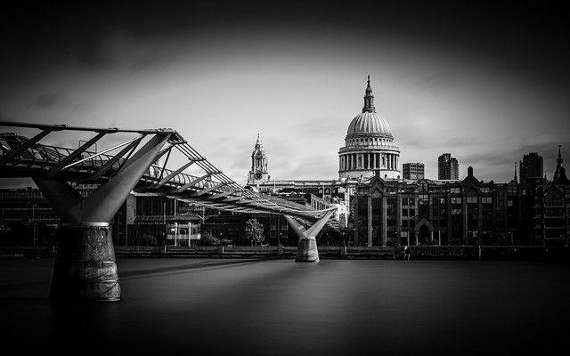 St Paul's Cathedral,London,UK