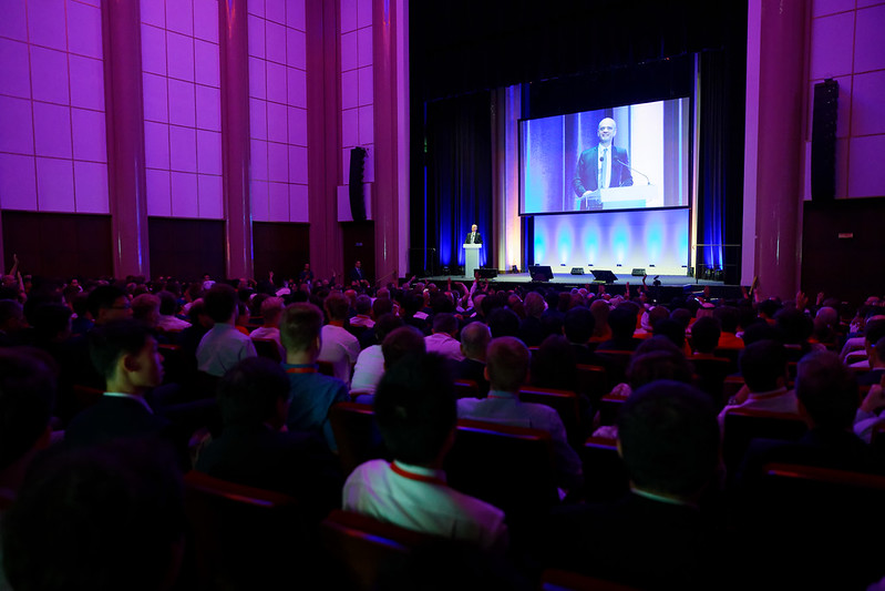 Lancement des 51e Olympiades internationales de chimie