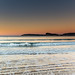 Merrillie posted a photo:Capturing the sunrise from Ocean Beach at Umina Beach on the Central Coast, NSW, Australia.