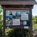 aushiker posted a photo:Signage promoting the GR 70 Robert Louis Stevenson Trail. The French pride in the Trail was very evident along its length.This sign was in the hamlet of Sagne-Rousse.Day 4 of 12 - Langogne - Le Cheylard l'Evèque: Walking the Chemin de Stevenson (GR 70 Robert Louis Stevenson Trail) in the south of France