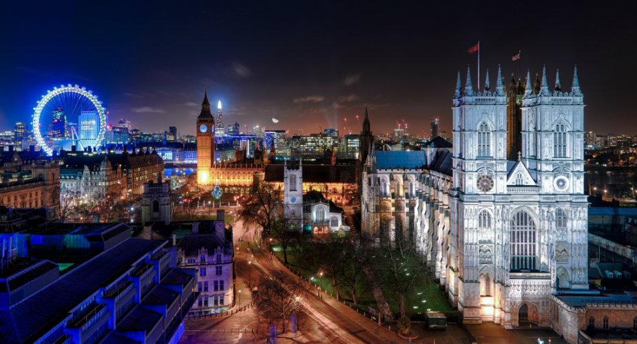 Kerst in Londen: 8x doen (foto met dank aan Visit Londen) | Mooistestedentrips.nl