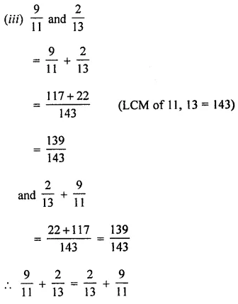 APC Maths Class 8 Solutions Chapter 1 Rational Numbers Ex 1.1 Q3.3