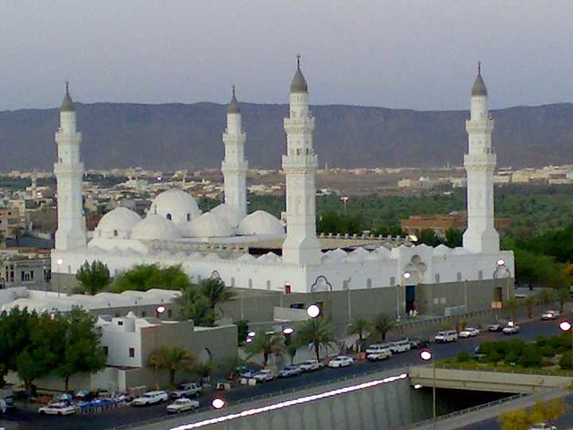 3202 7 Facts about the history of Masjid-e-Quba 03