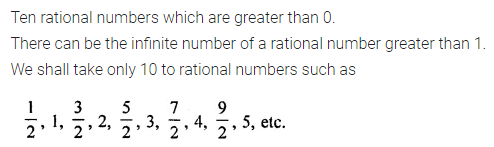 ICSE Understanding Mathematics Class 8 Solutions Chapter 1 Rational Numbers Ex 1.5 Q6