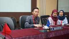 Visit Universitas Tekhnologi MARA