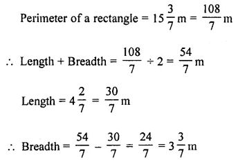 ICSE Class 8 Maths Book Solutions Free Download Pdf Chapter 1 Rational Numbers Ex 1.6 Q8