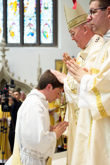 Ordinations 2019