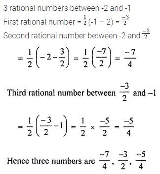 APC Maths Class 8 Solutions Chapter 1 Rational Numbers Ex 1.5 Q5