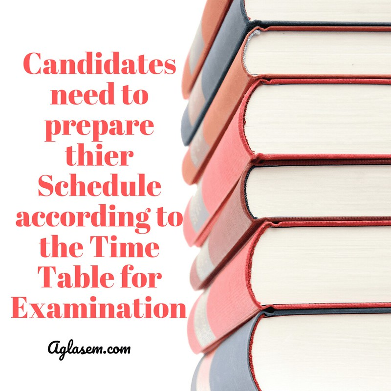 BBOSE 12th Exam Date December 2019