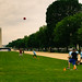 Kickball on the Mall