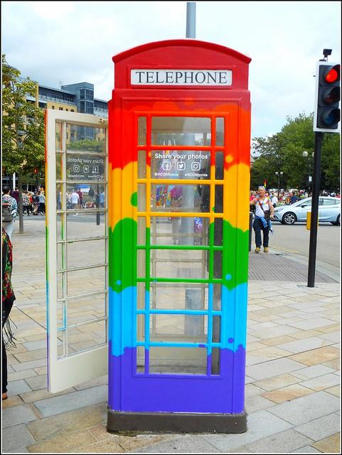 Hull Phone Kiosk ...