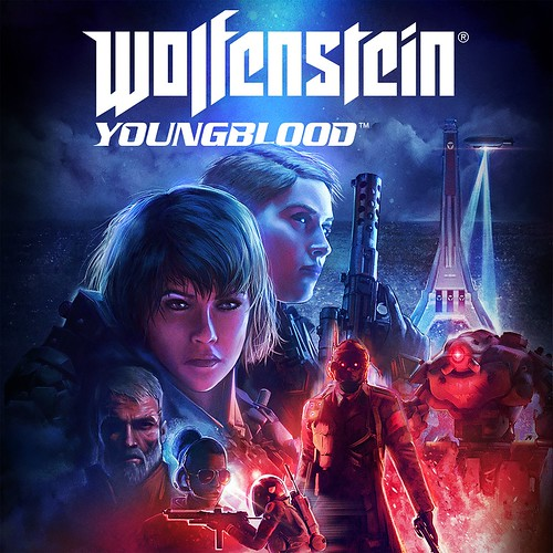 Thumbnail of Wolfenstein: Youngblood on PS4