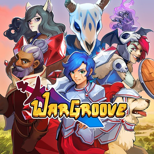 Thumbnail of Wargroove on PS4