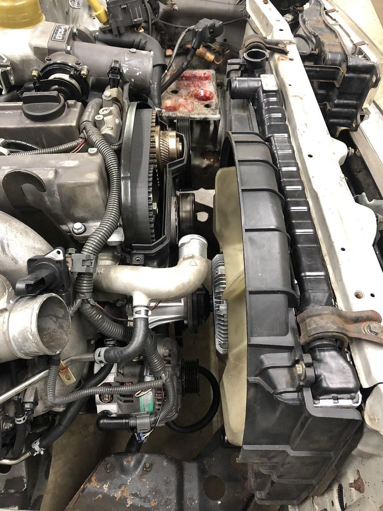 Suppra87s Cressida wagon 1JZ swap/money pit | Tacoma World