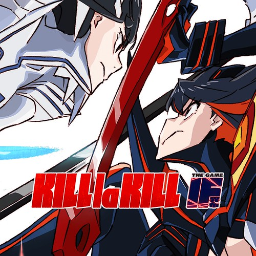 Thumbnail of KILL la KILL - IF on PS4