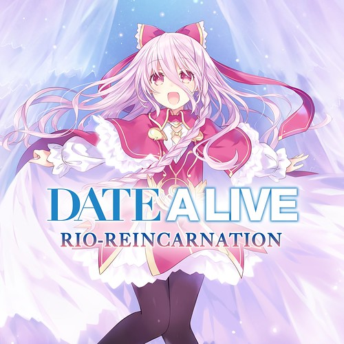 Thumbnail of DATE A LIVE: Rio Reincarnation on PS4