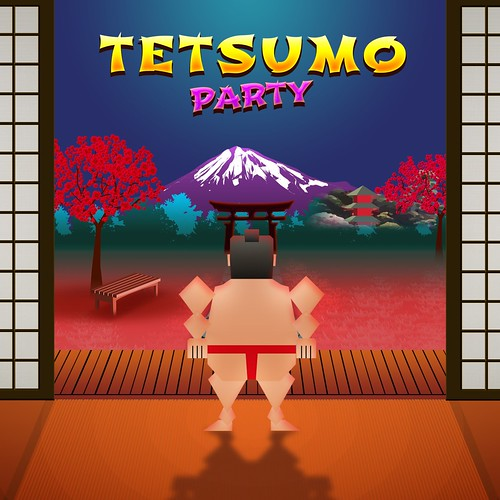 Thumbnail of Tetsumo Party on PS4