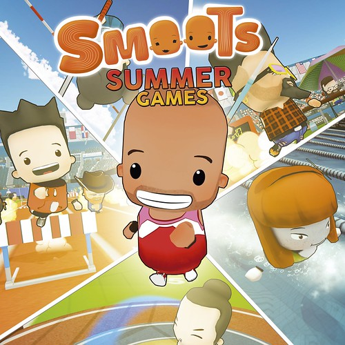 Thumbnail of Smoots Summer Games on PS4