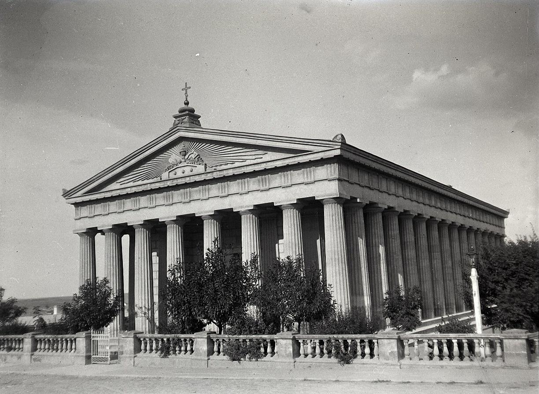 1897. Севастополь. Петропавловский собор