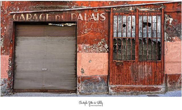 Garage du Palais - Vieux Lyon