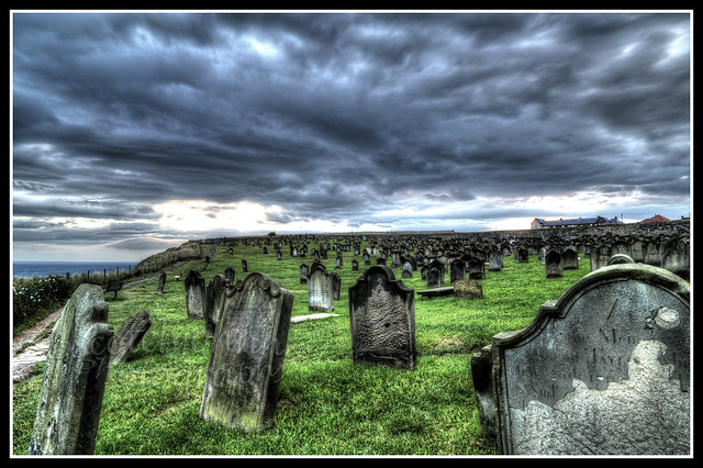 IMG_0076 St Mary's Graveyard