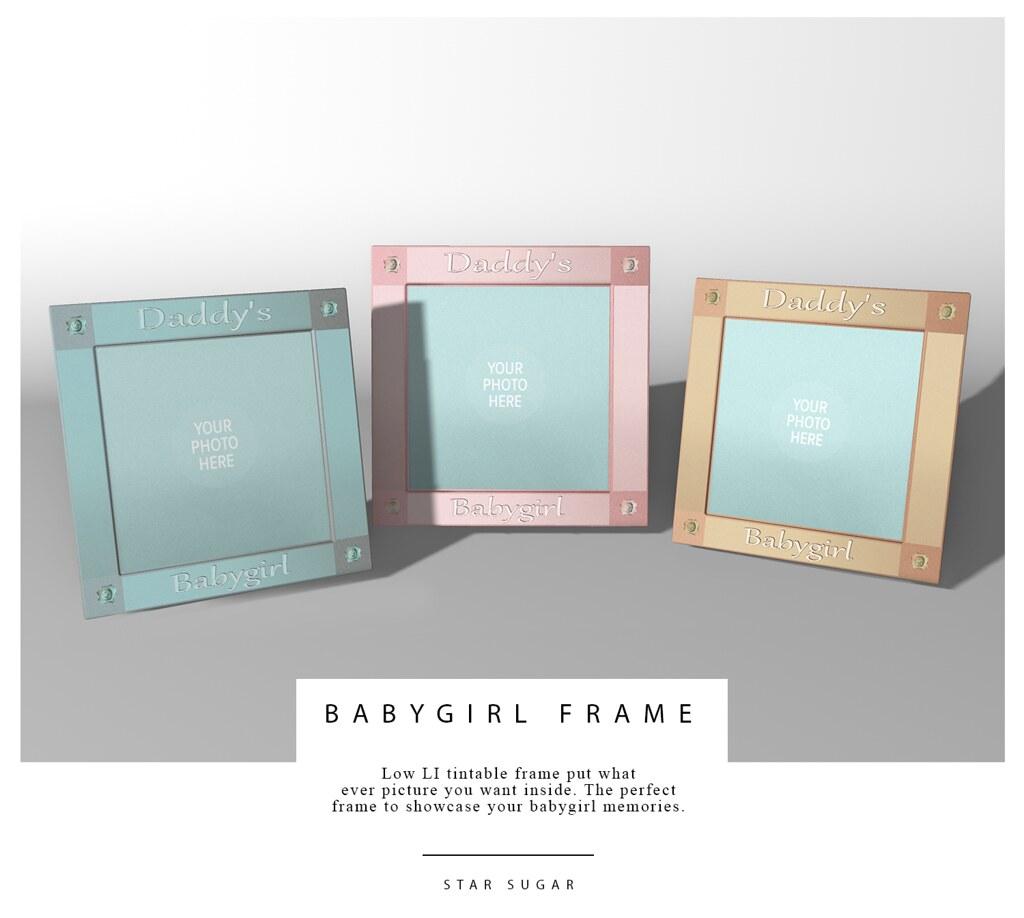 BBG Frame - TeleportHub.com Live!