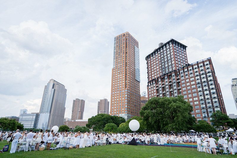 Diner en Blanc NYC, 2019 (Selects)-Eric Vitale Photography-10