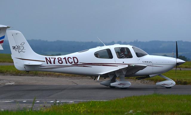 N781CD