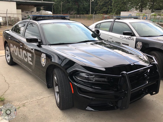 Tunica, Mississippi Police