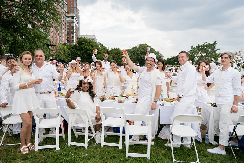 Diner en Blanc NYC, 2019 (Selects)-Eric Vitale Photography-34
