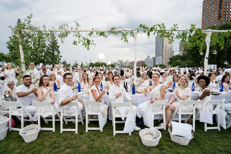 Diner en Blanc NYC, 2019 (Selects)-Eric Vitale Photography-23