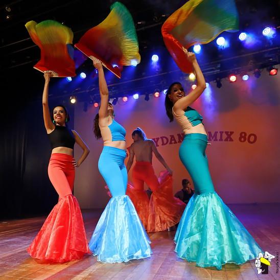Elas Bailarinas