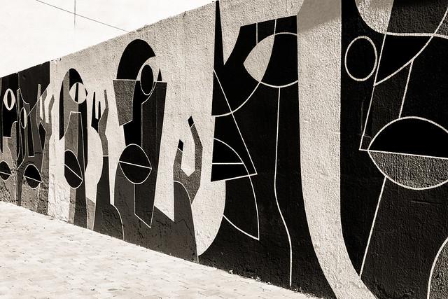 Graffiti Falset.