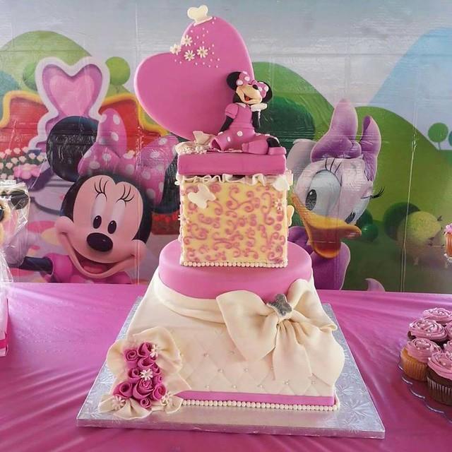 Cake by Kra-Z Cakes