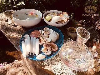 celebration for Water-Mel Day . Arca Tentyris