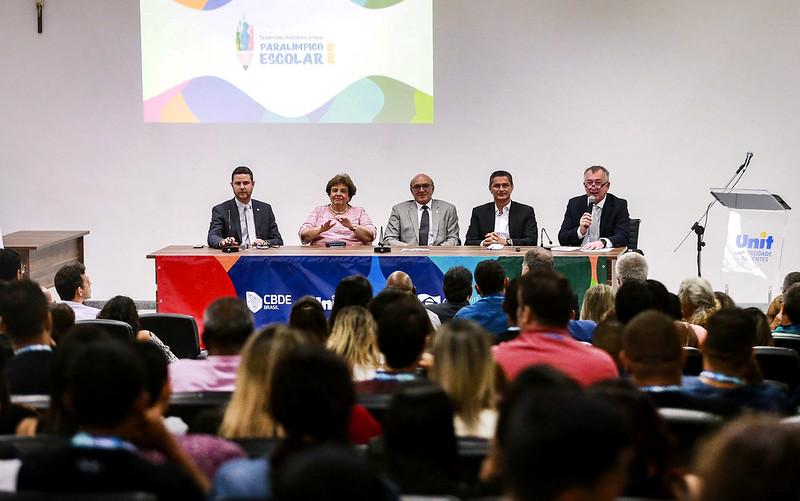 2º Seminário Escolar Paralímpico 2019