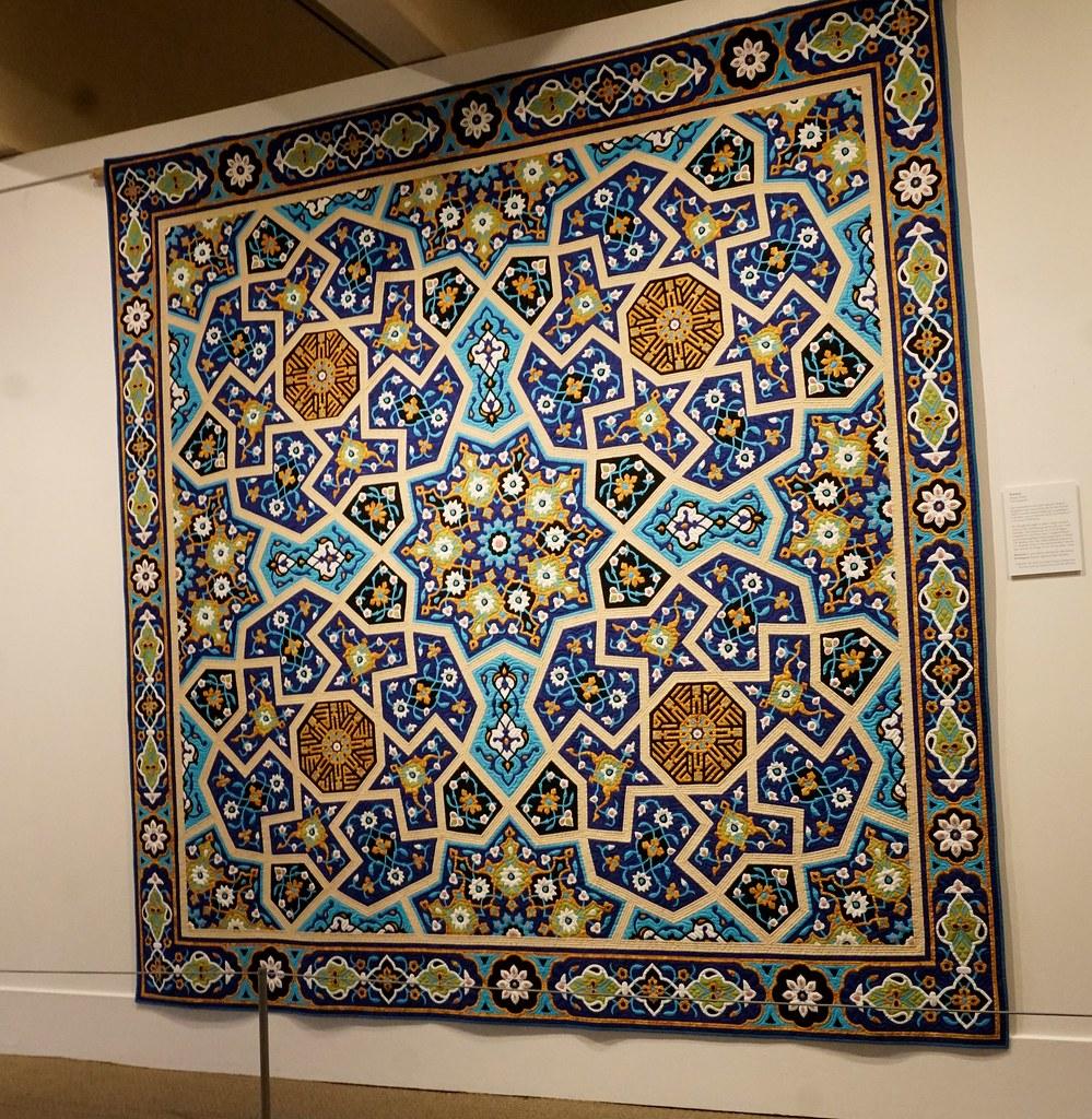 esfahan quilt c_JLS0889