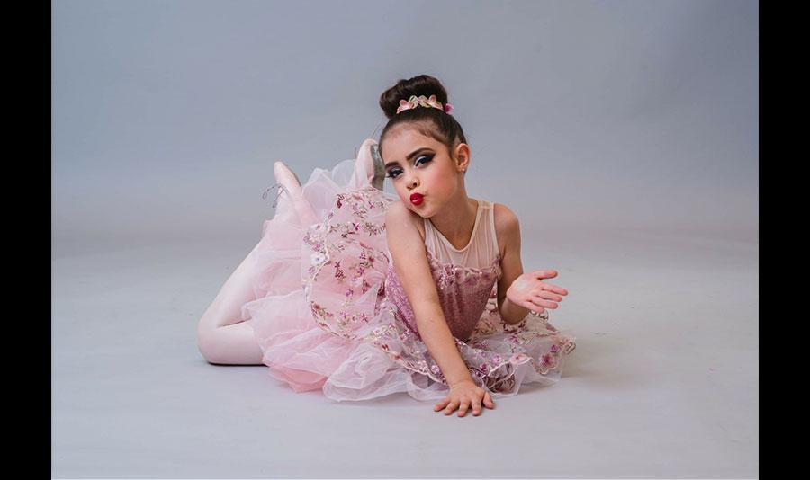 Scarlett Isabella Ramírez López