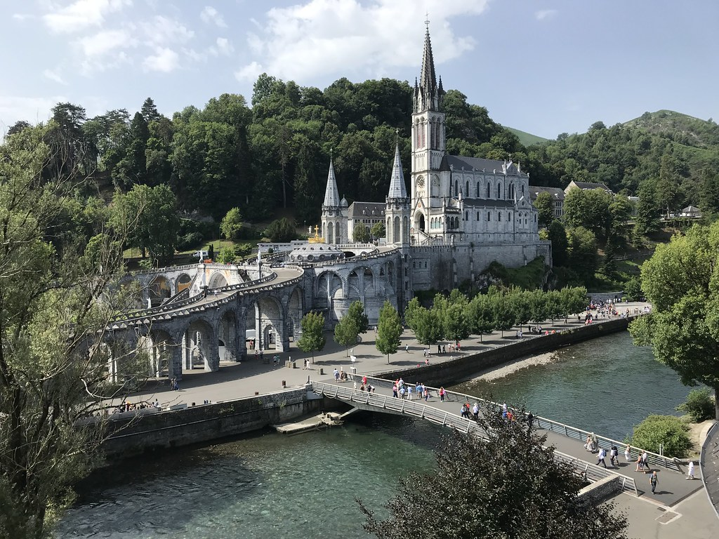 Lourdes 2019: Day 2 - Diocese of Westminster