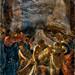 Lazarus (La Résurrection de Lazare  de Caravage  1609 )