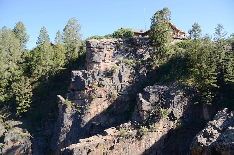 Black Canyon National Park Visitor Center (4)