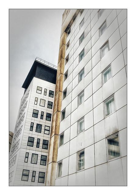 Bordeaux's Buildings